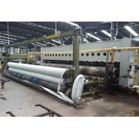 Buy cheap 0.6-6m/Min Speed Needle Punching Machine For Synthetic Leather Substrate from wholesalers