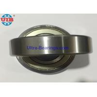 Buy cheap Shield Type ABEC 1 Precision Conveyor Roller Bearings With G10 G16 Bearing Balls from wholesalers