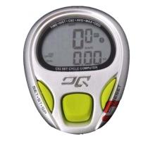 Buy cheap Cycle Computer SP-C002, displays the current maximum speed / average speed / time product