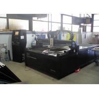 Buy cheap Table Type CNC Plasma Cutting Machine High Definition For Metal Steel Plates from wholesalers