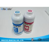 Buy cheap Mugs / Ceramic / Fabrics Transfer Sublimation Printer Ink For Epson SureColor TFP Printers from wholesalers