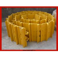 Buy cheap komatsu Bulldozer D85A-18 Track Shoe Assembly best choice for you from wholesalers