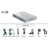 Buy cheap GPS Navigation Multimedia Video Interface Box for Left-Hand Drive HR-V from wholesalers