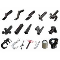 Buy cheap Trailer Parts Ball Mount, Ball Mount Pin, Ball Mount Covers from wholesalers