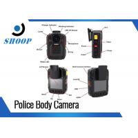 Buy cheap 1080P HD Body Camera Recorder Audio Bluetooth Law Enforcement Video Recorder from wholesalers