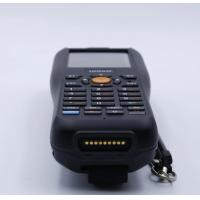 Buy cheap Intelligent I3100 Terminal Mobile Computer Barcode Scanner For Warehouse / Yard Work from wholesalers