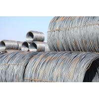 Buy cheap Industrial Cold Heading Steel Wire For 10B18 10838 SWRCH6A SWRCH10K SCM420 from wholesalers