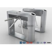 Buy cheap Full Automatic Tripod Turnstile Gate product
