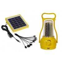 Buy cheap Emergency Solar Lantern good for global market special for area no power from wholesalers