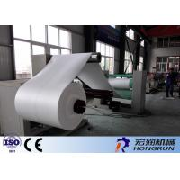 Buy cheap High Precision PE Foam Sheet Extrusion Line , Ps Foam Sheet Extruder Machine product