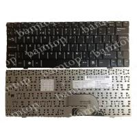 Buy cheap Custom Notebook UK Computer Keyboard 25.5CM Length Environmental Friendly from wholesalers