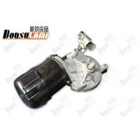Buy cheap ISUZU Truck Spares Genuine EXZ01 Replaceable Wiper Motor 1868101210 from wholesalers