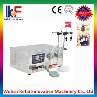 Buy cheap factory price df-2a best price magnetic pump sunflower oil filling machine made in china from wholesalers
