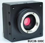 Buy cheap High Resolution 5.0MP Digital Microscope Cameras , USB2.0 CMOS Industrial Digital Camera from wholesalers