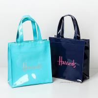 Buy cheap Deluxe Harrods Women's Shoulder Tote Bag Tote Shopping Carrier Bag Harrods Shopper Bag for Ladies and Women from wholesalers