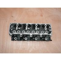 Buy cheap Cast Iron Nissan Cylinder Head TD27 Part Number 11039 31N023 , 11039 43G03 45N01 , 11039 7F409 from wholesalers