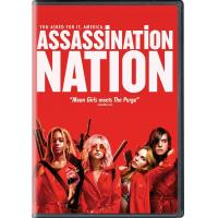 Buy cheap Sell 2018 New Release DVD Movies   Assassination Nation (2018)    Movie/Tv Series ,EMS/DHL fast shipping from wholesalers