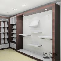 Buy cheap High End Men's Suit Display Furniture from wholesalers