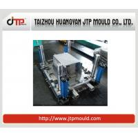 Buy cheap professional supplier of high quality plastic crate mould from wholesalers