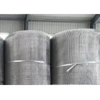 Buy cheap Decorative Epoxy Coated Mesh Heat Resisting Design Long Working Life product
