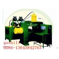 Buy cheap Hot sale Aut omatic nail making machine 0086-13643842763 from wholesalers