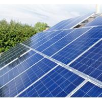 Buy cheap Indoor / Outdoor Solar Panel System Heat 20kw With 340W Solar Panels from wholesalers