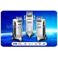 Buy cheap Medical Professional Hair Removal Machine , ipl birthmark removal , Vascular Lesions treatment product