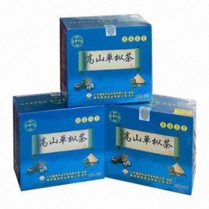 China Dancong (Single bush) Tea with Pale Yellow Color on sale