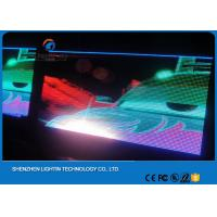 Buy cheap P12 Full Color Front Service Led Display Screen Rental With Large Viewing Angle from wholesalers