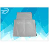 Buy cheap Non Woven Fabric Medical Disposable Products Soft And Breathable Disposable Bed Sheet from wholesalers