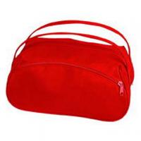 Buy cheap UV Offset Print PVC Cosmetic Pouch from wholesalers