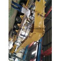 Cat 6020B 33.5 Meters Hydraulic Telescopic Boom For Sea Port Construction
