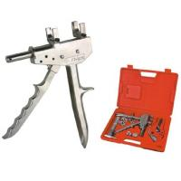 Buy cheap FT-1225 Manual Pipe Pull Tool for axial pressing fittings and pipe with pulling range product