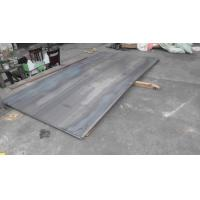 Buy cheap C45 Q235 A36 Hot Rolled / Cold Rolled MS Carbon Steel Sheet Coated Surface from wholesalers