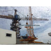 Buy cheap QD3023 Luffing Derrick Crane Working Well for Dismantle Inside Tower Crane from wholesalers