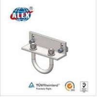 Buy cheap Hot Sale Solar Panel Ground Mounting System Alex from wholesalers
