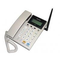 Buy cheap White 450MHz CDMA Fixed Wireless Phone Huawei ETS2077 Desktop For Home Use from wholesalers