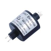 Buy cheap Pins Slip Ring  2circuits @ 25A Large Current , No Mercury , Speed Up to 300 rpm Continuous for Packing Machine from wholesalers