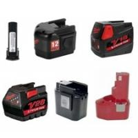 Buy cheap Milwaukee power tool battery from wholesalers