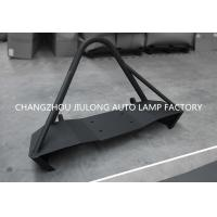 Buy cheap J e e p auto parts-Wrangler Auto parts-Front Bumper Posion Spyder Brand Jolung Black from wholesalers