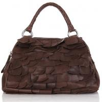 Buy cheap 2012 high quality brand ladies leather handbags for wholesale from wholesalers