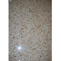 Buy cheap Yellow Rust Stone Granite Stone Floor Tiles Window Sill G682 Granite Bathroom Wall Tiles from wholesalers