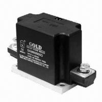 Buy cheap AC Single-phase Solid-state/SSR Relay, 500 to 600A Maximum Load Current product