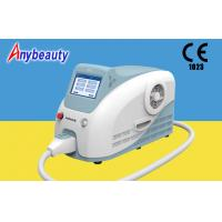 Buy cheap Salon , spa , clinic use portable IPL Laser Hair Removel Machine For hairline , beard 530 ~ 1200nm from wholesalers