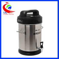 Buy cheap Convenient Cold Drink Dispenser Safe And Healthy 355*355*555mm from wholesalers