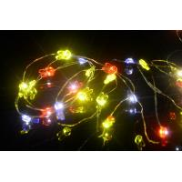 Buy cheap Copper Wire LED Fairy Lights warm white smd easter battery operated Led copper wire lights from Wholesalers