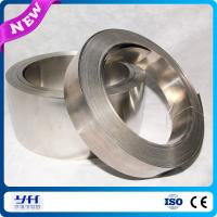 Buy cheap High Quality Stainless Steel Strip of China from wholesalers