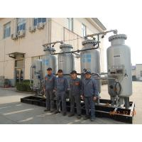 Buy cheap Automatically Ammonia Cracking Hydrogen Generation System Steel Material from wholesalers