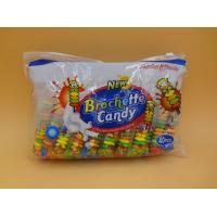 Adults / Kids Low Calorie Candy Multi Fruit Flavor Personalized Candy XL-014