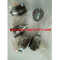 Buy cheap Hot Sell Genuine ZF Transmission Gearbox spare Parts 0501313375 Solenoid Valve for LiuGong XCMG Gear box product